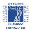 Italbacolor ottiene il marchio Qualanod di qualità